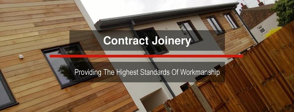 contract joinery